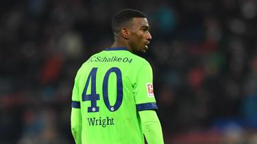 Haji Wright könnte den FC Schalke 04 verlassen