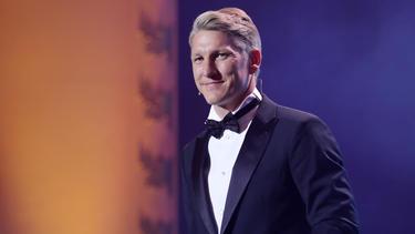 Bastian Schweinsteiger wird 2020 als TV-Experte zu sehen sein