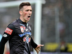 Dario Maresić spielt künftig im Land des Weltmeisters
