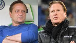 1. FC Köln verpflichtet Horst Heldt und Markus Gisdol