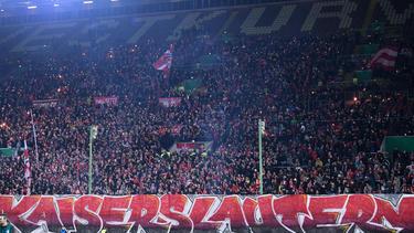 Der 1. FC Kaiserslautern kommt nicht zur Ruhe