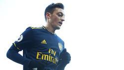 Weist auf Missstände hin: Mesut Özil