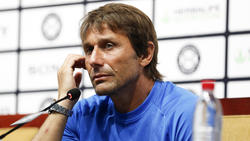 Antonio Conte erschien nicht bei der Pressekonferenz