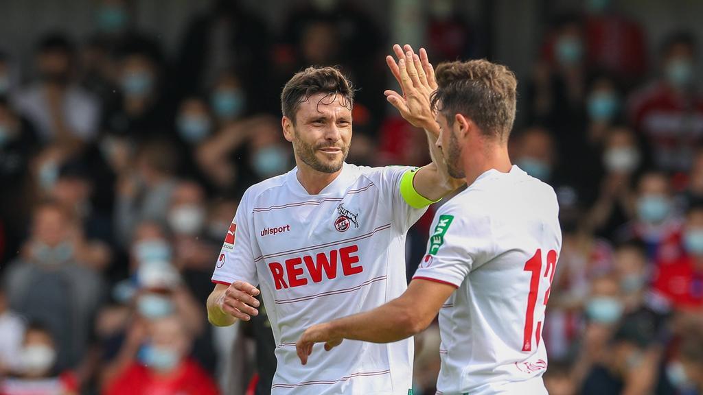 Jonas Hector bleibt Kapitän des 1. FC Köln
