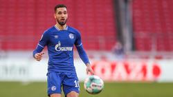 Nabil Bentaleb hat womöglich einen neuen Klub gefunden