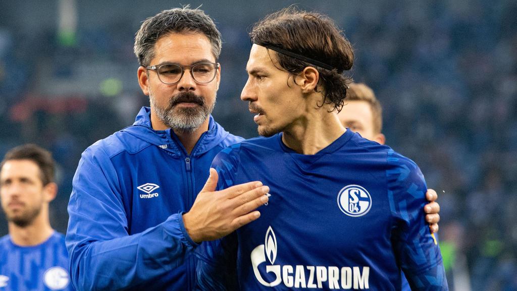 Benjamin Stambouli nie wieder für den FC Schalke 04?