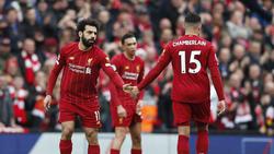 Sieg für die Reds