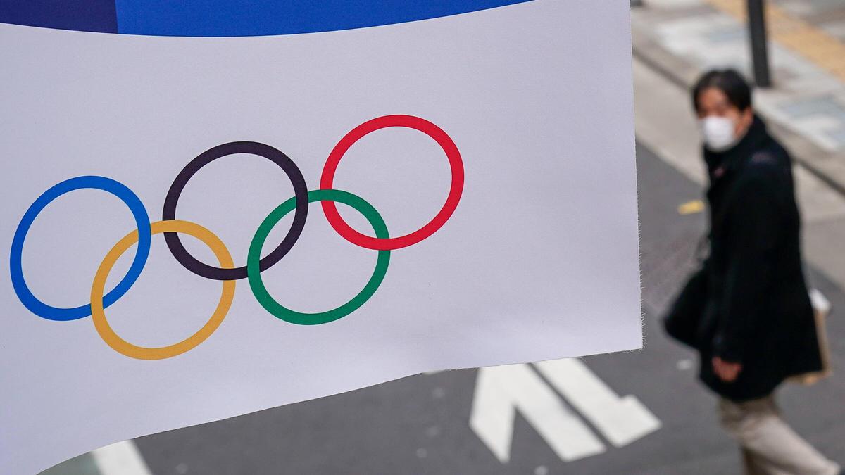 Olympia 2021 findet zwischen Ende Juli und Anfang August statt