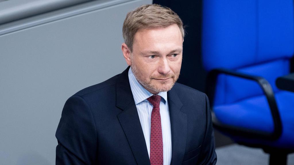 Christian Lindner ist Anhänger des BVB