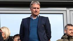 Marco Bode hofft auf Änderungen auf dem Transfermarkt