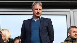 Aufsichtsratsvorsitzender bei Werder Bremen: Marco Bode