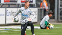 Alexander Nübel absolviert den Medizincheck beim FC Bayern