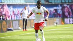 Nordi Mukiele soll beim FC Bayern auf dem Zettel stehen