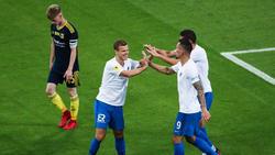 Die jungen Spieler des FK Rostov unterlagen Sochi deutlich