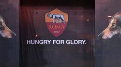 Die AS Rom hat einen neuen Besitzer