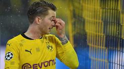 Wie geht es für Marco Reus beim BVB weiter?
