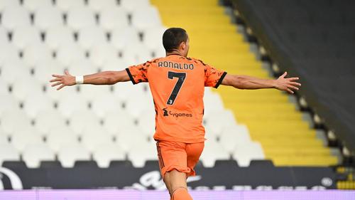 Ibra zauberte auch gegen Udinese