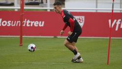 Erik Thommy wird dem VfB noch einmal fehlen