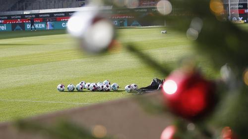 Vor dem Spiel des HSV in Heidenheim meldete der FCH zwei Corona-Fälle