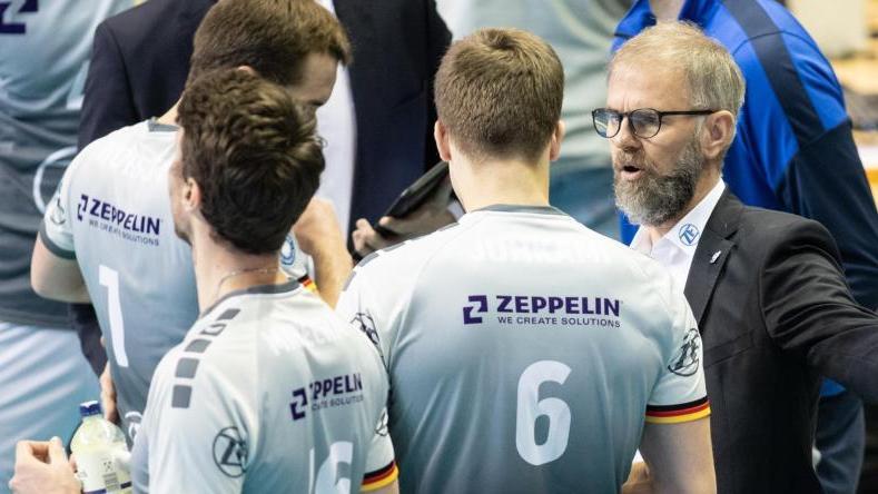Wegen sechs positiver Corona-Fälle hat der VfB Friedrichshafen seine Teilnahme in der Champions League abgesagt