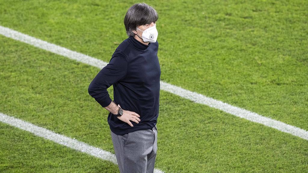 Bierhoff traut Löw Barcelona und Madrid zu