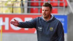 Lukas Kwasniok wird neuer Trainer des SC Paderborn