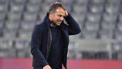 Hansi Flick könnte Niklas Dorsch in die Nationalmannschaft berufen