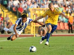 EL-Quali 2009: Hertha mit Kraftakt in die Europa League