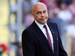 Ex-VfB-Trainer Christian Gross