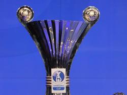 Wer noch zwei Mal gewinnt, darf am 1. Juni den Cup stemmen
