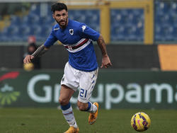 Roberto Soriano reifte bei Sampdoria zu internationaler Klasse
