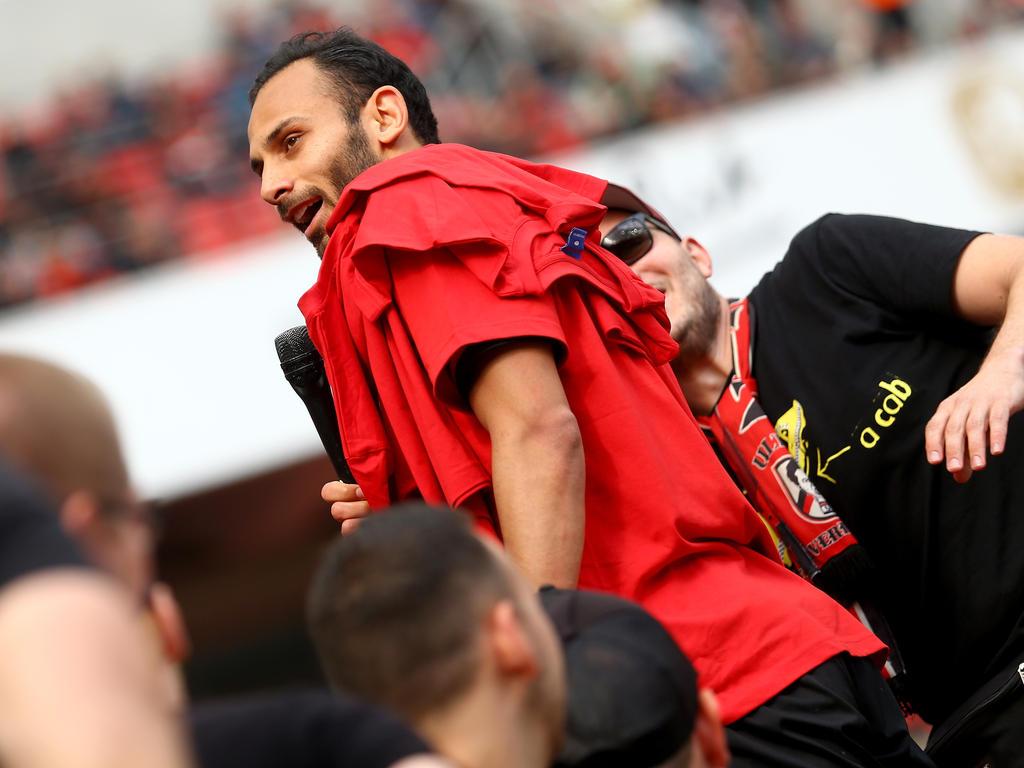 Ömer Toprak ist Wunschkandidat bei Borussia Dortmund