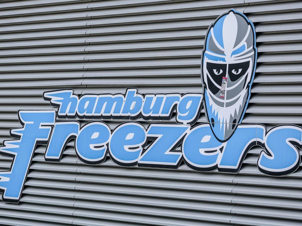 Die Hamburg Freezers sind nicht mehr Teil der DEL