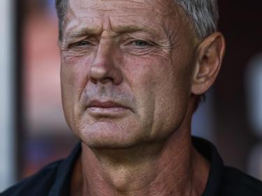 Scasny será sustituido de manera interina por su segundo entrenador. (Foto: Getty)