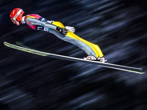 Skiflug-Weltmeisterschaft 2021