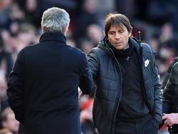 Duell der Taktikfüchse am Sonntag im FA-Cup-Finale