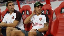 Gegenwind für Mesut Özil