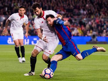 Barcelona y Sevilla ofrecen siempre un gran espectáculo. (Foto: Getty)
