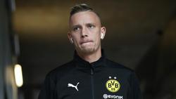 Marius Wolf fällt wegen eines Muskelfaserrisses aus