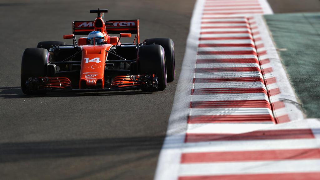 Kein Licht am Ende des Honda-Tunnels: Diesen Eindruck vermittelte McLaren 2017