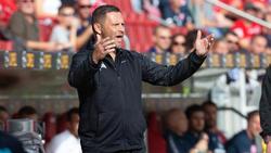 Pál Dárdai und Hertha BSC haben fast nur Luxusprobleme