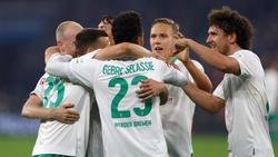Werder Bremen träumt von Europa