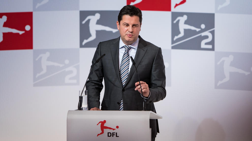 Christian Seifert ist gegen internationale Klub-Spiele am Wochenende