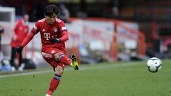 Verlässt Woo-Yeong Jeong den FC Bayern in Richtung SC Freiburg?