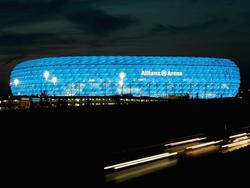 Ob 1860 weiterhin in der Allianz Arena spielt, ist ungewiss