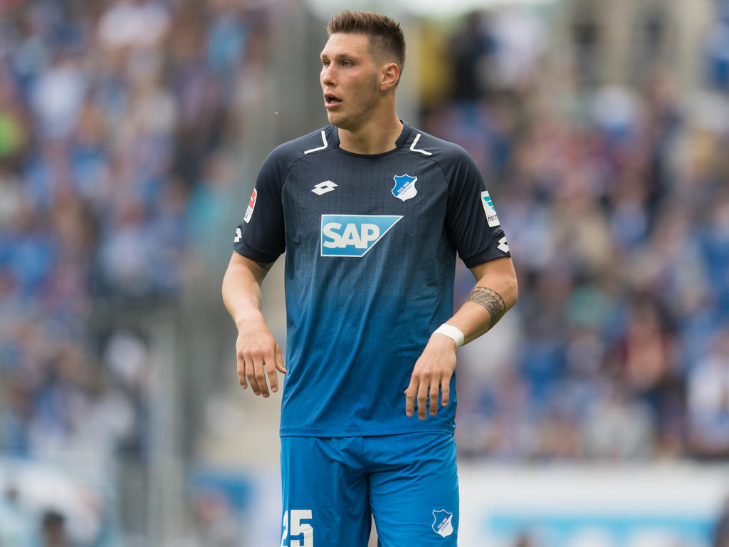 Will sich in Form bringen: Niklas Süle