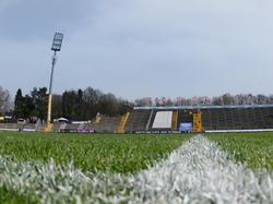Der SV Darmstadt 98 baut sein Stadion um
