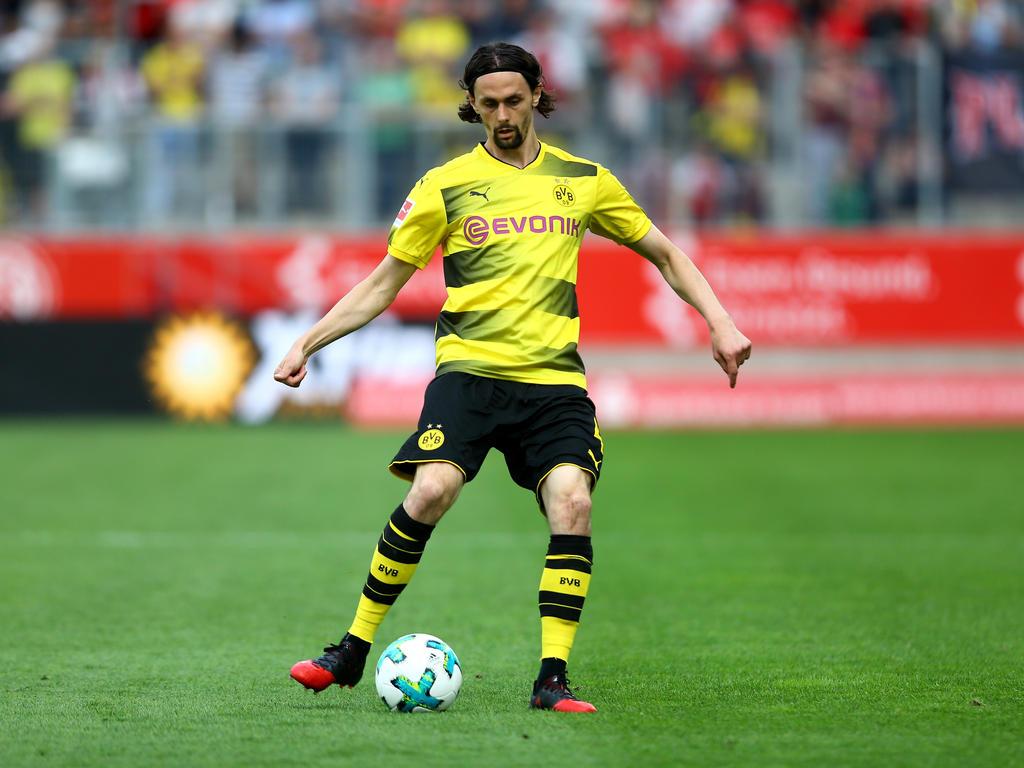Subotic ist bei Borussia Dortmund nur noch Reservist