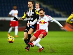 Ulmer von Red Bull Salzburg
