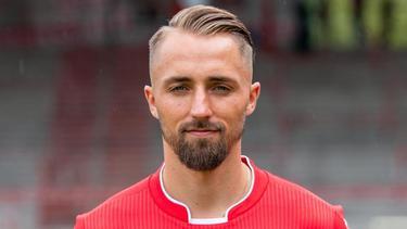 Fehlt Union Berlin bereits seit rund drei Wochen verletzt: Florian Hübner